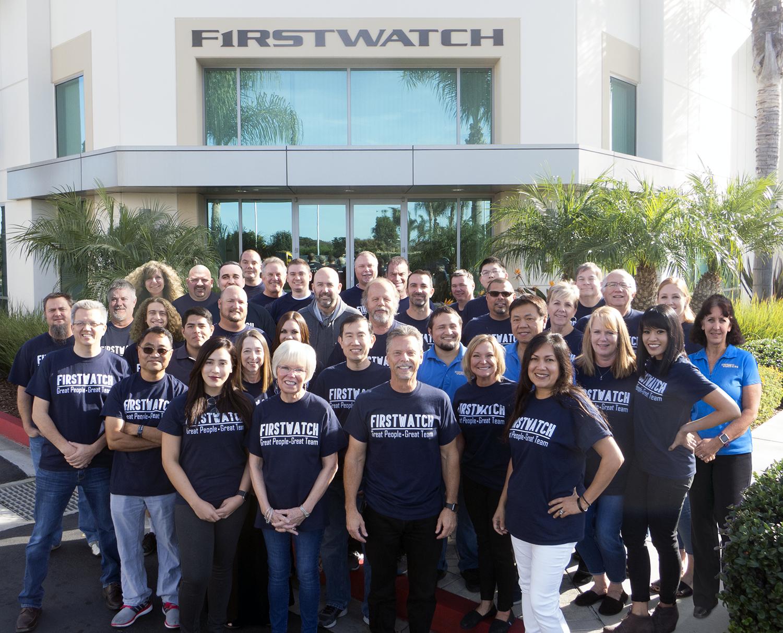 FirstWatch Team