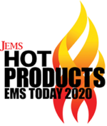 JEMS Hot Products EMS Today 2020